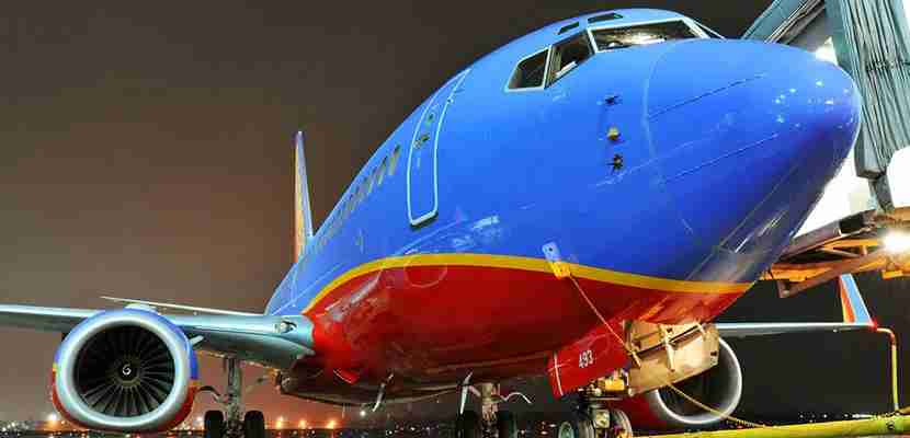 You can earn Southwest Tier-Qualifying Points with a credit card.