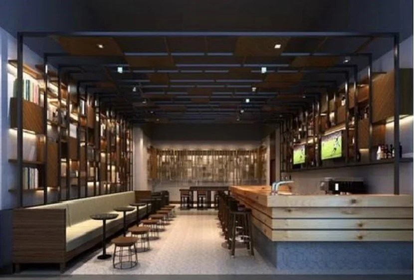 T2 Plaza Premium Lounge Arrivals sized