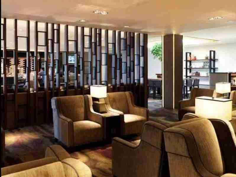 T4 Plaza Premium Lounge sized