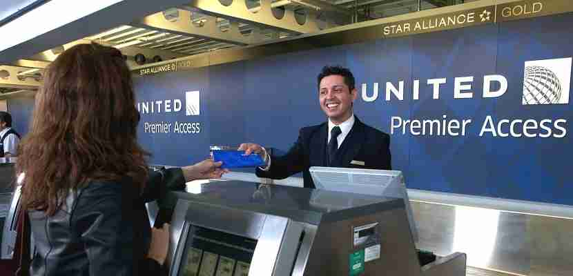 United seems to be to attempting to improve it