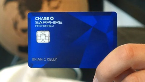 Why You Need The Chase Sapphire Preferred Card