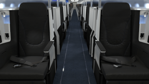 5 Reasons JetBlue Mint Is The Best Domestic Business Class