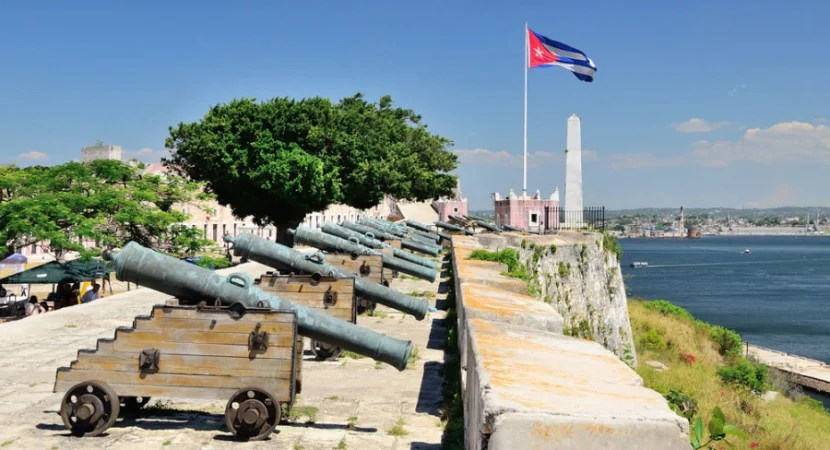 Cuba is more accessible than ever. Photo courtesy of Shutterstock