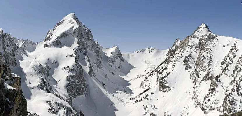 Jackson Hole is one of American's destination with reduced mileage awards.