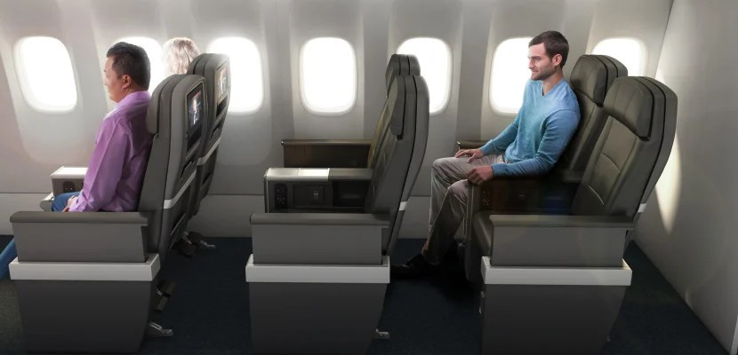 American Airlines Adding Premium Economy To Long Haul Fleet