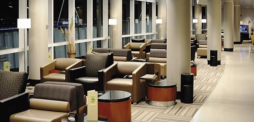 Citi Executive Authorized Users Can Now Access Admirals Club