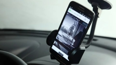 5 Ways to Boost Your Uber Passenger Rating