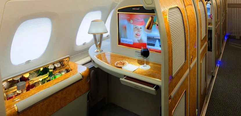 Emirates is expanding its A380 service.