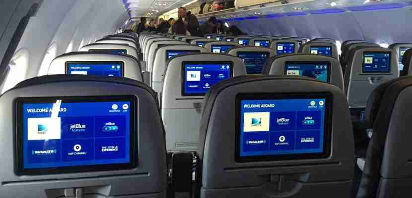 Earn as much as 17 points per dollar on JetBlue purchases with the new World Elite MasterCard.
