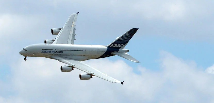 ANA's A380 will have a first-class cabin.