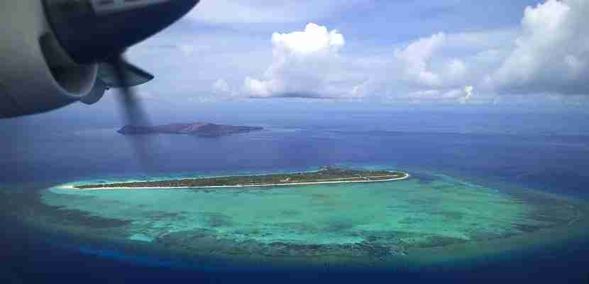 amanpulo hotel island featured