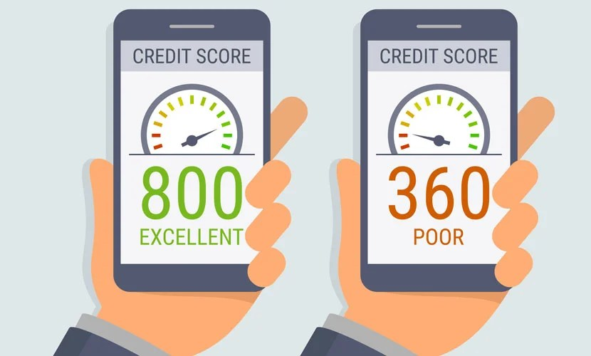 4 Incorrect Assumptions About Your Credit Score