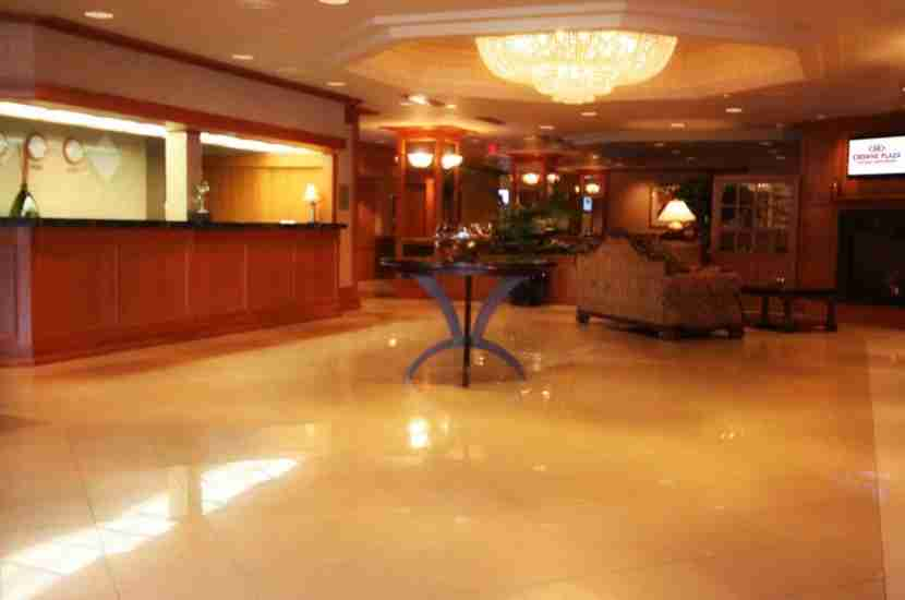 The Crowne Plaza Chicago-Northbrook. Image courtesy of IHG.