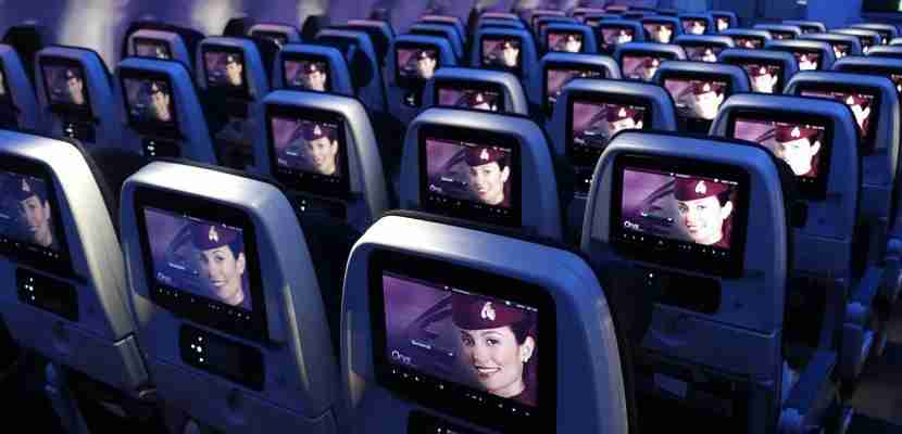Fly Qatar to Doha from Los Angeles.