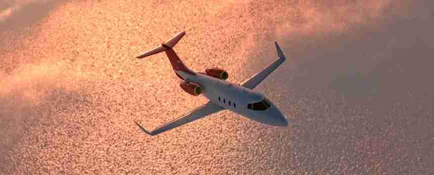 Private Jet 2 featured shutterstock 186681056