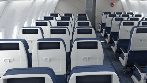 Are Southwest Business Select Fares Worth The Extra Cost