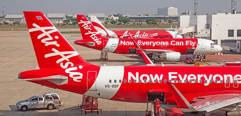 5 Things to Know Before Flying Asia's Low-Cost Carriers