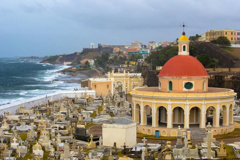 "Puerto Rico is another destination that benefits from Korean Air's generous definition of ""North America."""