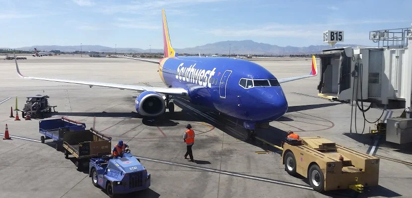 Southwest Airlines' employee uniforms are about to get a makeover.