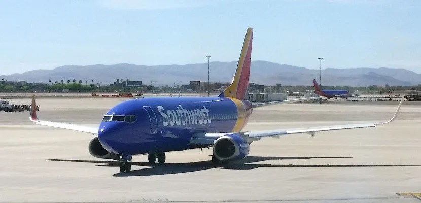 Southwest will be launching nonstop service between Newark and San Juan later this year.