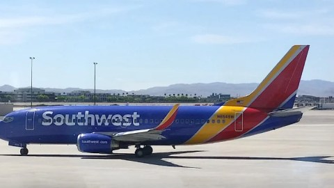 091fc6bf4c 6 Ways Southwest Stands Out From Other Airlines