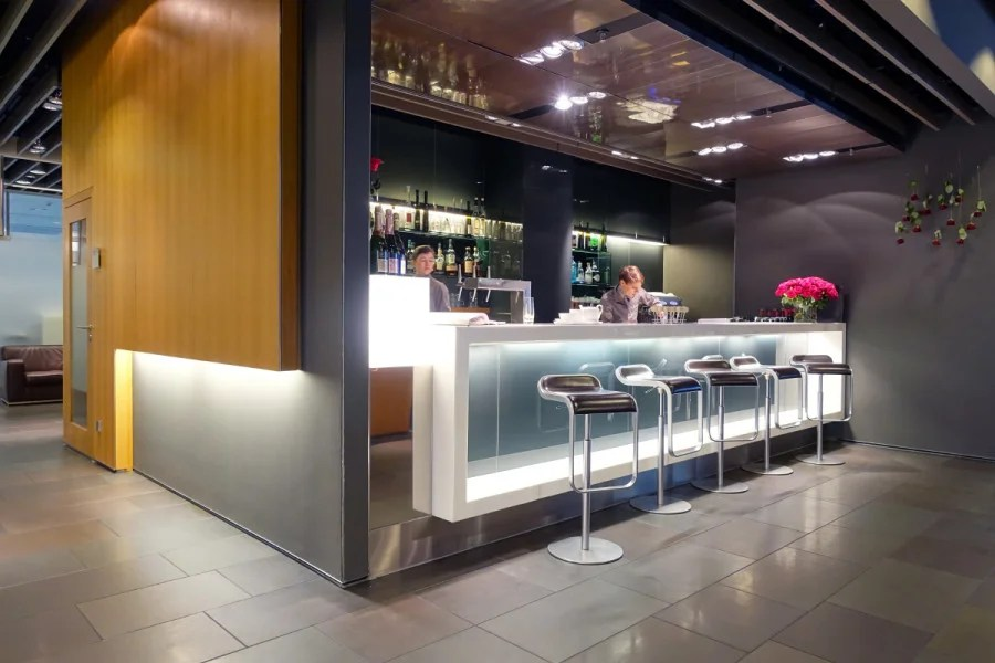 Amex Extending Lufthansa Lounge Access For Select Cardmembers
