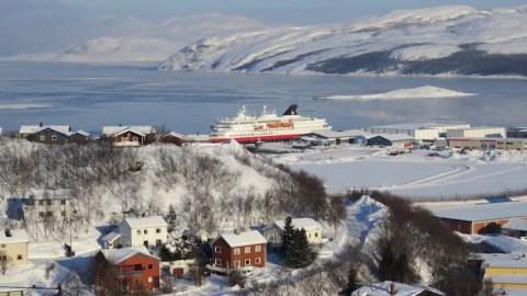 elite partner Kirkenes