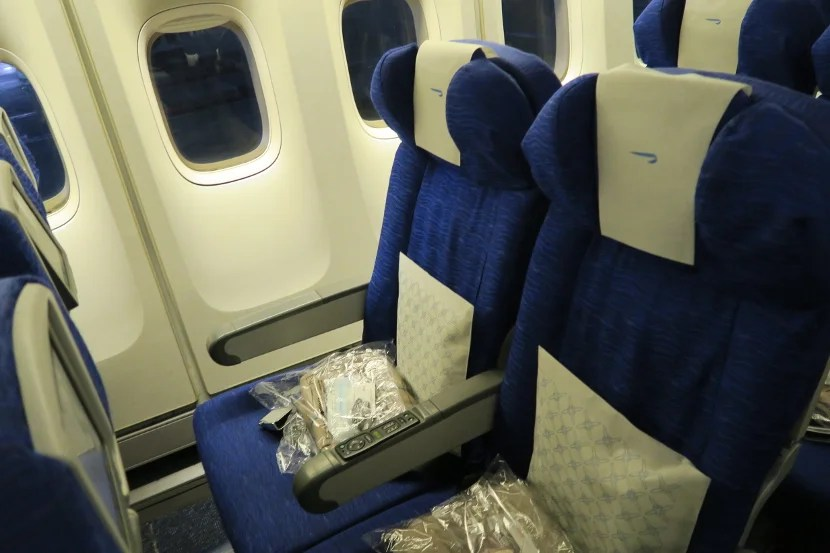 Magnificent Review British Airways 747 400 Economy Lhr To Jnb Bralicious Painted Fabric Chair Ideas Braliciousco