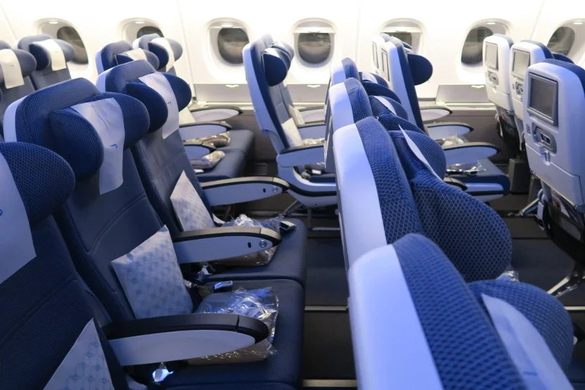 Would I fly upstairs on a British Airways A380-800 again? Certainly!