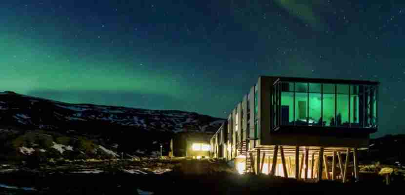 There are some fantastic Tribute Portfolio and Design Hotels properties available to SPG members.