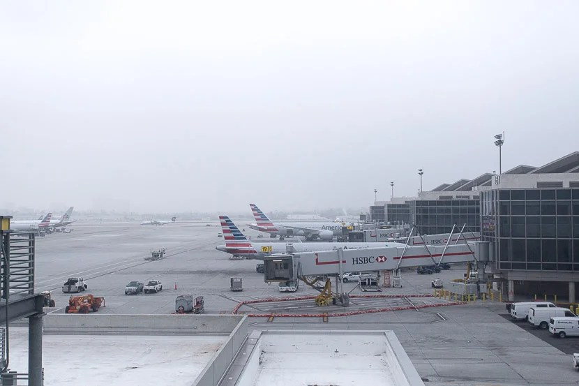 LAX TBIT-T4 Connector Offers Better Access to Lounges