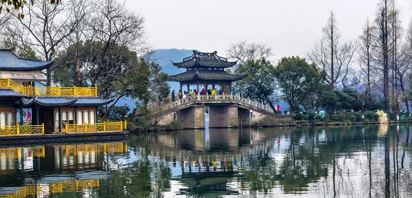 You'll soon be able to fly United's Boeing 787-9 from San Francisco to Hangzhou, China. Image courtesy of Shutterstock.