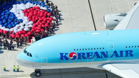 How to book award flights with korean air skypass publicscrutiny Images