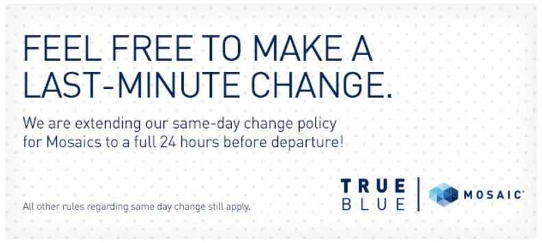 9270a6a3ff It s Even Easier to Make Free Same-Day Changes with JetBlue