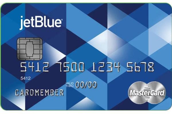 The JetBlue Plus Card.