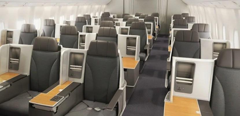 AA-767-300-business-cabin