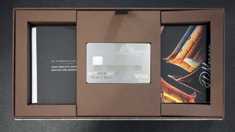 Jp morgan retiring palladium bonus points for cardholders rewards credit card news reheart Image collections