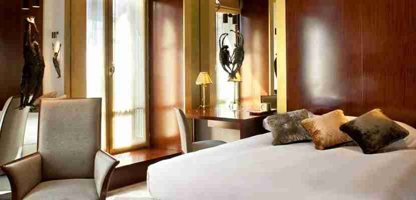 Park Hyatt Paris Vendome Park Queen Standard Room featured