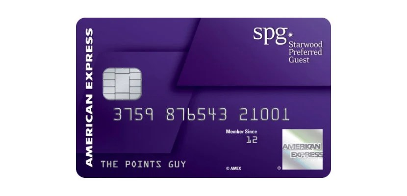 spg amex featured