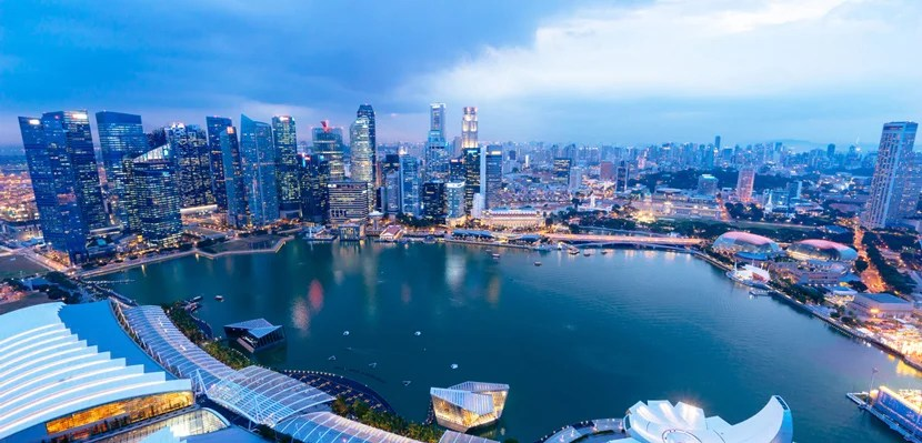 Deal Alert: US to Singapore from $668 Round-Trip on United's New Dreamliner