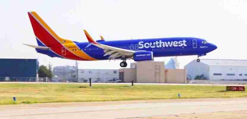 Southwest has maintained a nearly-perfect safety record over its 49-year history.