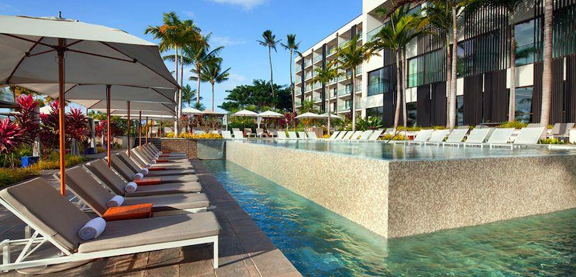 Review Andaz Maui At Wailea Resort