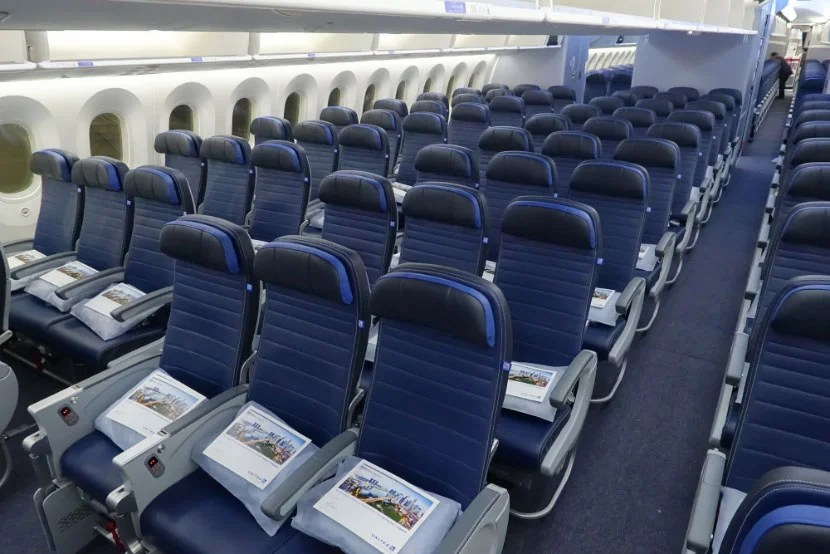 Deal Alert: United Offering 50% Off Economy Plus Upgrades
