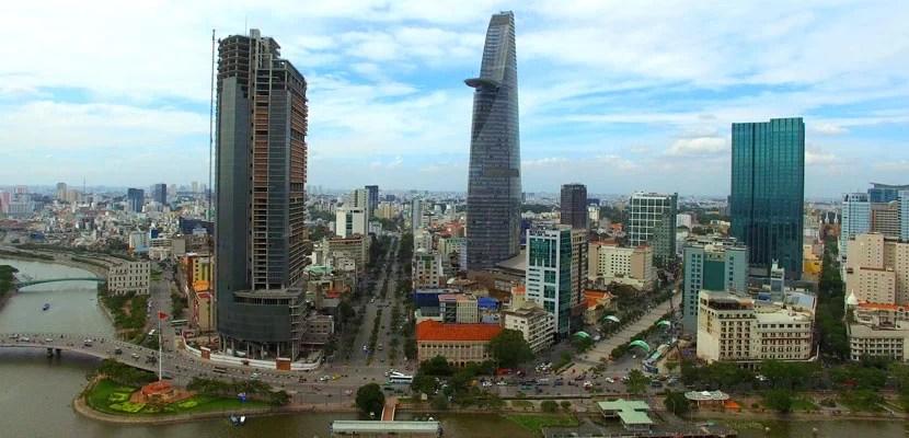 TPGtv Episode 18: Park Hyatt Saigon and My Acting Debut