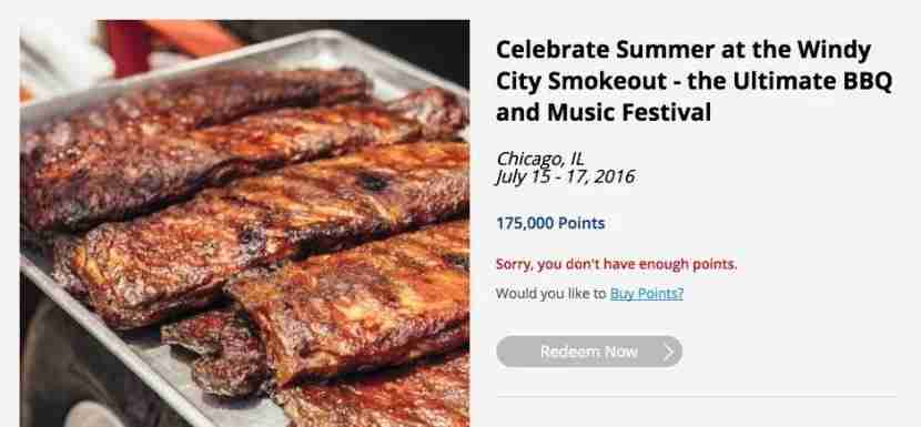 The Windy City Smokeout is a great place to enjoy fantastic BBQ and music.
