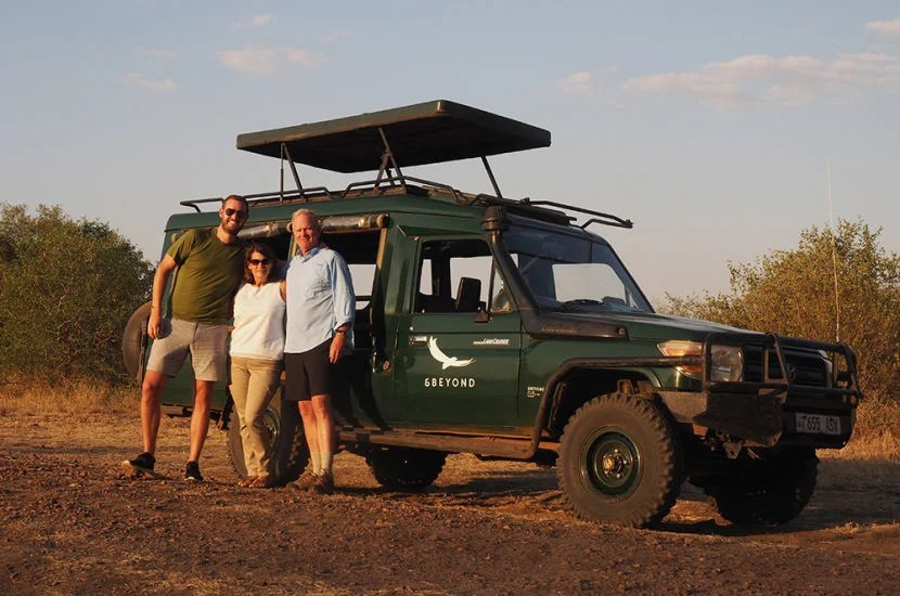 We loved the game drives, but the experience quickly turned sour.