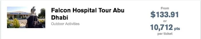I was not previously aware of such a specific kind of hospital.