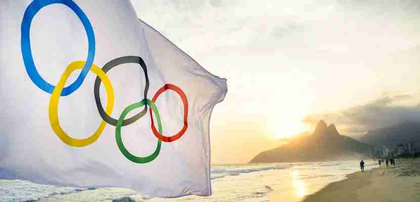 Rio Olympics. Image courtesy of Shutterstock.