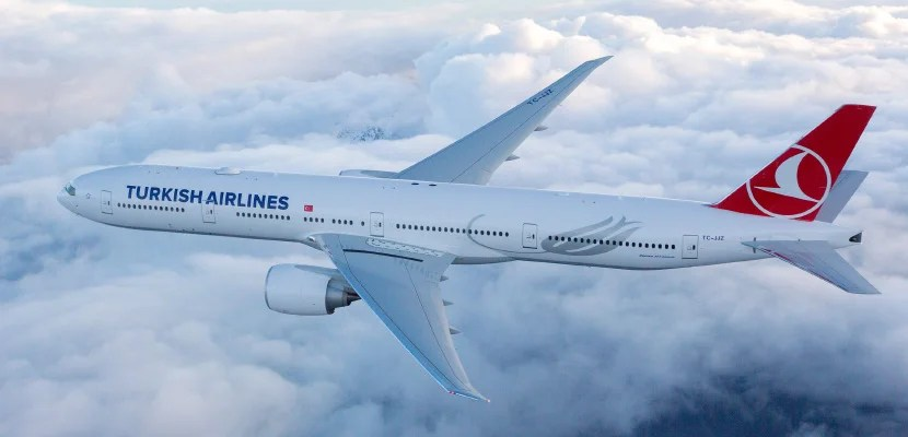 What are the different ways you can purchase a Turkish Airlines ticket?