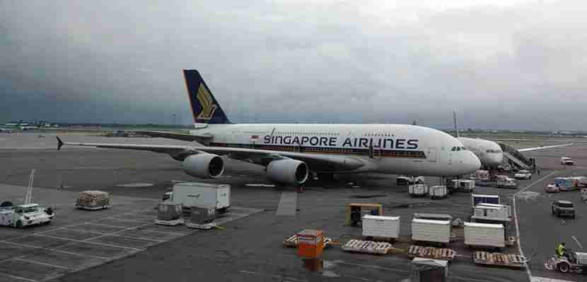 Could Hawaiian start using a used Airbus A380 to ferry passengers on high-traffic routes?